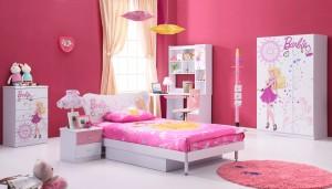 Barbie - Barnsäng