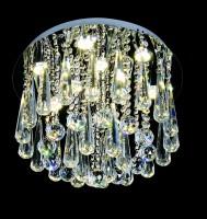 Amber 40 - Kristallplafond