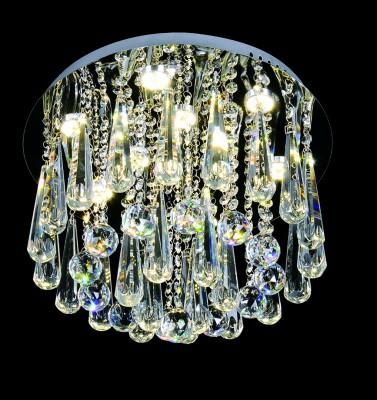 Amber 40 – Kristallplafond