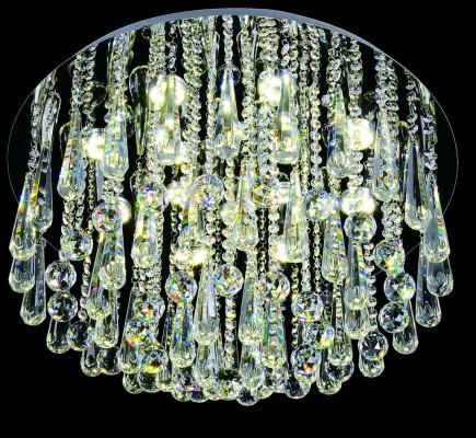 Amber 60 – Kristallplafond