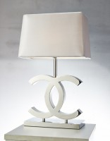 Chanel Krom Vit – Bordslampa (731x940)