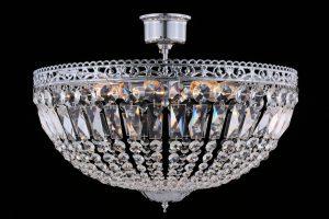 Classic Krom Stor - Kristallplafond