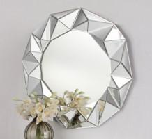 Cubic - Spegel