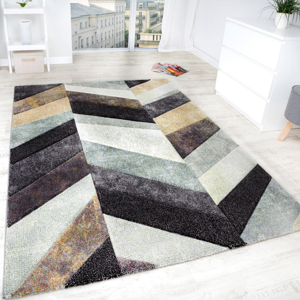 Schone teppiche wohnzimmer: eine ganz tolle kombination hellgraue ...