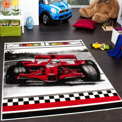 Formel 1 – Barnmatta