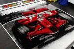 Formel 1 - Barnmatta