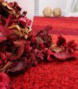 Matta Wind Röd