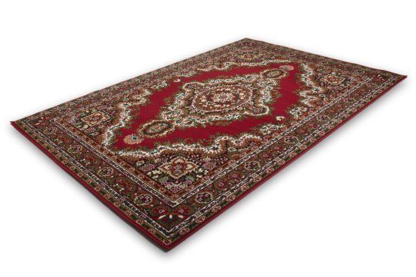 Royal Röd – Orientalmatta