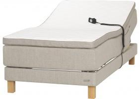 Safir - Ställbar Säng