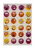 Smiley Vit 120x170 - Barnmatta