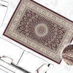 Tunis – Orientmatta