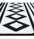 black-white-modern-matta
