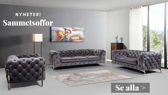 Underbar Kungsmöbler Möbler med prisgaranti XD-85